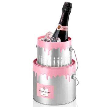 Veuve Clicquot Rosé firar 200 år
