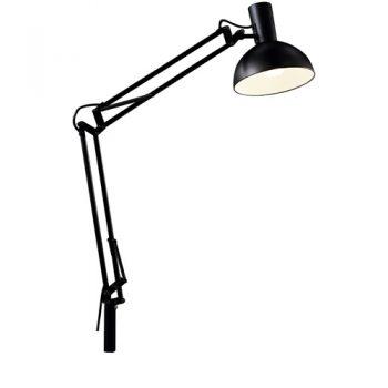 Arki är en snygg lättmonterad lampa