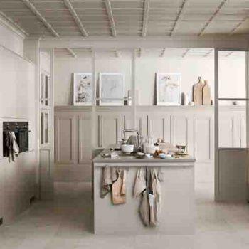 Marbodals köksö Arkitekt Plus