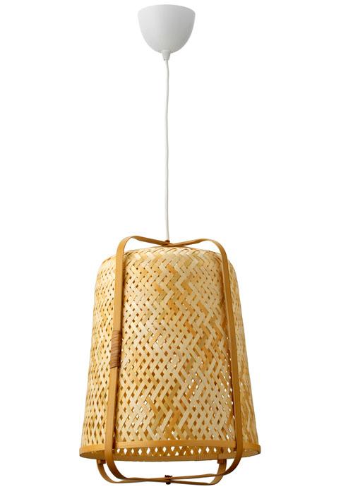Taklampan Knixhult från IKEA