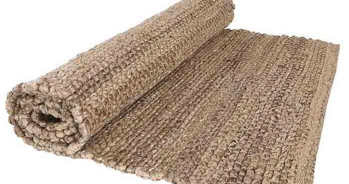 Snygg matta från Artwood